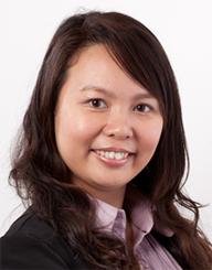 Jeanette Lee Mei Hue